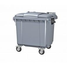 Мусорный контейнер объемом 660 л