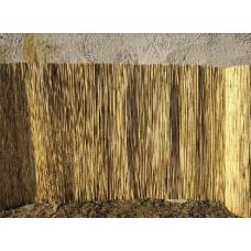 Маты из камыша 1,4 х 6