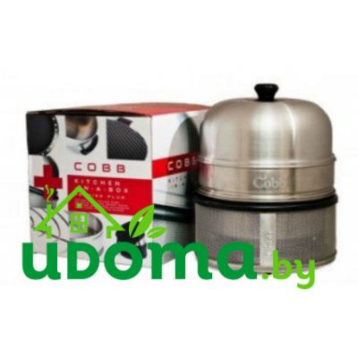 Угольный гриль Cobb kitchen InThe Box (полный комплект)