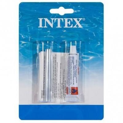 Ремкомплект с заплаткой Intex для бассейнов