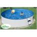 Каркасный бассейн Azuro 240