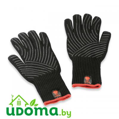 Перчатки для гриля L/XL Weber