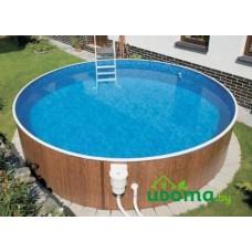 Каркасный бассейн Azuro 401DL